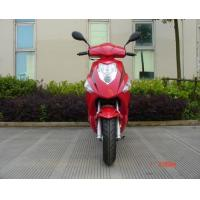 """Best 50cc Adult Motor Scooter With 12"""" Aluminium Rim With Chromaticity wholesale"""