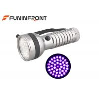 Best 41LEDs Pet Urine Detector Black Light Flashlight, High Power 395nm Uv Led Torch wholesale