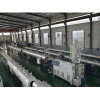 Best Single Screw Plastic Extrusion Machine 4.5 - 50mm Diameter For PE / PPR Pipe wholesale