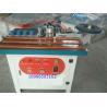 Buy cheap Edge banding machine PVC from wholesalers