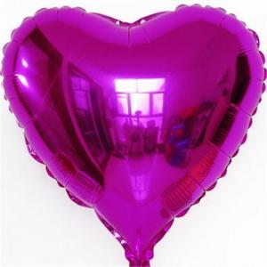 Best Balloons,Baloon,Helium Balloons, Aluminium Heart,Heart Foil Balloons for Pink wholesale