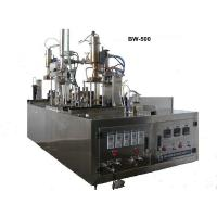 Best Small Type Manual Beverage Gable-Top Carton Filling Machinery (BW-500) wholesale