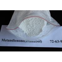 Best Pharmaceutical Raw Materials Dianabol Anabolic Body Building Steroids Metandienone wholesale