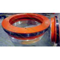 Buy cheap 26 INCH Reverse Air O Grip Union Large Size Pneumatic Tyre Union  Carbon Steel Customized Union for Testing from wholesalers