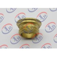 Best 18.3 Mm X 9.4 Mm CNC Turned Parts Brass Nuts With Sw 10mm Internal Hole wholesale
