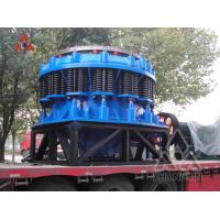 Buy cheap 200-300 TPH Spring cone crusher machine with excellent breaking performance from wholesalers