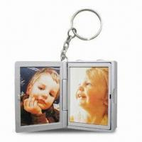 Best Digital Voice Recording Keychain with Photo Frame, Holds Pocket-sized Photos wholesale