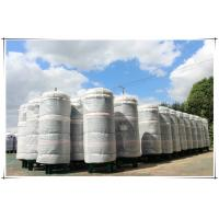 Cheap High Finished Air Receiver Tanks For Compressors , Air Compressor Holding Tank for sale