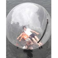 Best Best Selling Inflatable colorful Walk on water Ball wholesale