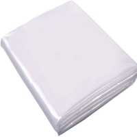 Buy cheap Plastic Clear Mattress Bag Enhanced Mattress Protector Cover for Mattress Moving from wholesalers