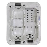 Best 5 Person Bathtub with SPA Massage (A430) wholesale