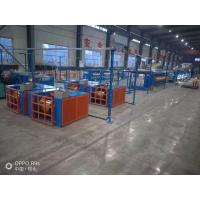 Best Customized Fine Wire Drawing Machine With Continuous Annealing φ0.41~φ0.64mm wholesale