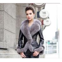 China Super Discount 82% Off for Leather Coat on sale