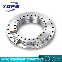 Buy cheap YRT120 China Turntable Bearing Manufacturer Rotary Table Bearing Cheap Price GCr15 Material from wholesalers
