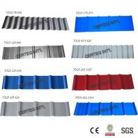 Best Prepainted Galvanized Metal Sheets Roofing wholesale