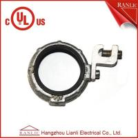 "Best 3"" 4"" 6"" Malleable Iron Conduit Sealing Bushing Rigid Conduit Fittings WIth Terminal Lug Insulated wholesale"