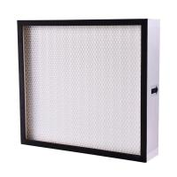 China best service H11 H12 H13 H14 PP fiberglass hepa filter