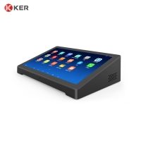 Buy cheap 800x 1280 8 Inch Touch Feedback Machine Interactive Digital Signage from wholesalers