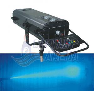 Best outdoor wedding Manual 2500Watt Follow Spots Lighting , AC 220V - 240V wholesale