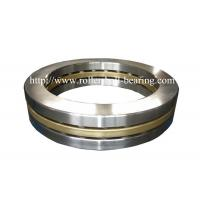 Best Cylindrical Roller Thrust Bearing 81113 TN Stainless Steel Single Row , 65X90X18mm wholesale