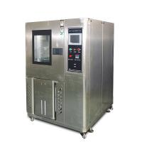 Best Customized 225L Temperature Humidity Chambers , Environmental Testing Equipment wholesale