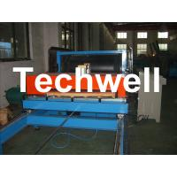Best Simple Continuous PU Sandwich Panel Machine For 30 - 200mm Roof Wall Panel TW-PU1000 wholesale