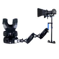 Best Camera Steadycam Stabilizer Kit Vest +Dual arm Steadicam wholesale
