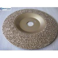 Best Tungsten Carbide Buffing Disc wholesale