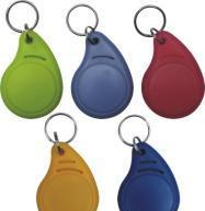 Buy cheap RFID Key Fobs & Tags from wholesalers