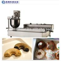 Best Factory price Industrial commercial doughnut machine baking oven making equipment wholesale