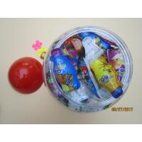 Best Compress Candy In Cola Bottle Shape Toy , Sweet And Sour Taste Christmas Novelty Candy wholesale
