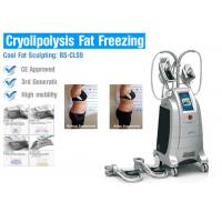 Best Cryolipolysis Fat Freezing Machine no surgery for body slimming wholesale