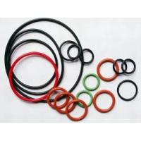 Best Odourless Colored Silicone O Rings Diameter 20 Mm To 1500mm For Sealing wholesale
