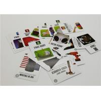 Friends Family Board Games / Popular Card Games For Adults Professional Design