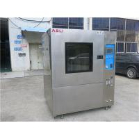 Quality JIS ISO ICE DIN GB Standard Environmental Test Chamber Water Resistance wholesale