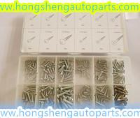 Best (HS8081)240 WOOD SCREW KITS FOR AUTO HARDWARE KITS wholesale