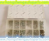 Best (HS8081)240 WOOD SCREW KITS FOR AUTO HARDWARE KITS wholesale