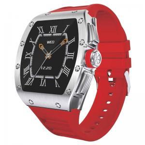 Best NRF52832 Waterproof IP68 Smartwatch wholesale