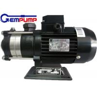 Best CHLF light multistage centrifugal pump stainless steel Material low noise wholesale