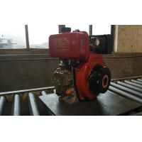Best Customized Tiller Diesel Engine For Agriculture Machines / Marine Boats wholesale