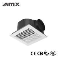 Best BPT Ceiling Mounted Ventilation Fan ABS Plastic For Kitchen And Bathroom wholesale