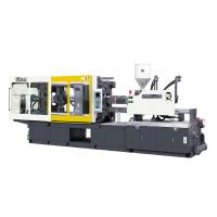 Buy cheap 466T standard, servo, variable injection molding machine from wholesalers