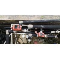 Buy cheap Long Life 24VAC/DC 0-10V Motorized Control Ball Valve For Automated Agricultural from wholesalers