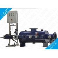 Quality Spraying Nozzle Protection Automatic Self Cleaning Filter Anti Corrosion For Groundwater wholesale