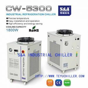 Best Fiber laser engraver air cooled water chiller wholesale