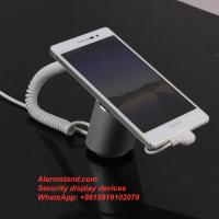 Best COMER anti-theft displays alarm holder for stand alone mobile phone security display holder for retail shop wholesale