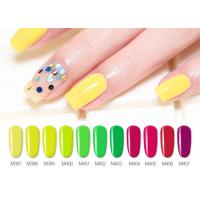 Best Professional Healthy Soak Off Gel Fingernail Polish For Nail Beauty Non Toxic Smell Free wholesale