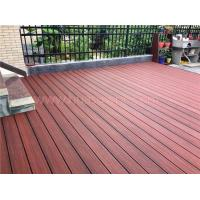 Details Of Ultra Low Maintenance Wood Plastic Composite