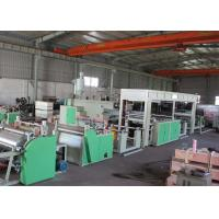 China Ceramic Anilox Rollers OPP PE Plastic Film Flexographic Printing Machine Support on sale