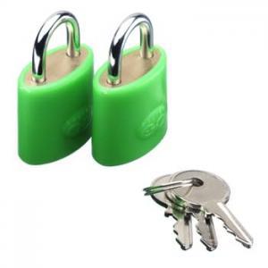 Best TSA 3-dial combination luggage lock wholesale